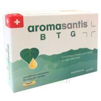 Aromasantis BTG B/30 à Bordeaux