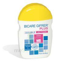 Gifrer Bicare Plus Poudre double action hygiène dentaire 60g à Bordeaux