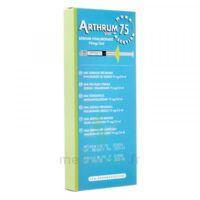 Arthrum visco-élastique 75 Solution injectable Seringue/3ml avec aiguille à Bordeaux