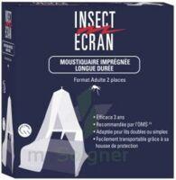 Insect Ecran Moustiquaire imprégnée 2 places Adulte à Bordeaux