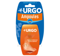Urgo Ampoule Pansement seconde peau talon B/5 à Bordeaux