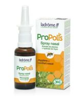 Ladrôme Propolis Solution nasale bio Spray/30ml à Bordeaux