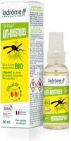 Ladrôme Insectes Spray anti-moustiques Fl/50ml à Bordeaux