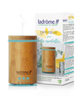 Ladrôme Diffuseur ultrasons Bambou