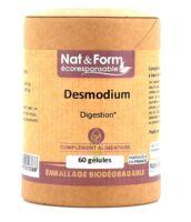 Nat&Form Eco Responsable Desmodium Gélules B/60 à Bordeaux