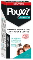 Pouxit Shampoo Shampooing traitant antipoux Fl/250ml à Bordeaux