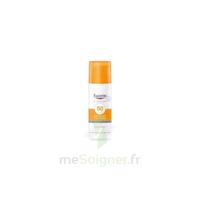 EUCERIN SUN ANTI-PIGMENT CONTROL FLUID SPF50+ Crème visage Fl pompe/50ml à Bordeaux
