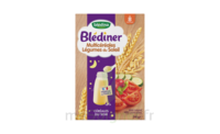 Blédina Blédine Céréales instantanées Multicéréales Légumes du soleil B/400g