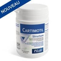 Pileje Cartimotil Structure 60 Comprimés Sécables à Bordeaux