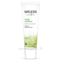 Weleda Fluide Matifiant 30ml à Bordeaux