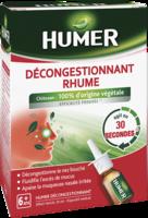 Humer Décongestionnant Rhume Spray Nasal 20ml à Bordeaux