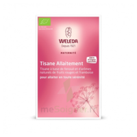 "Weleda Tisane Allaitement ""Fruits rouges"" 2x20g à Bordeaux"