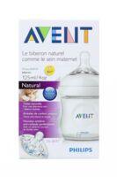 Avent Natural Biberon 125 ml 0 Mois et + à Bordeaux