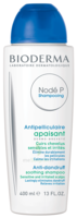 NODE P Shampooing antipelliculaire apaisant Fl/400ml à Bordeaux