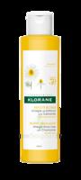 Klorane Capillaires Camomille Vinaigre de brillance à la camomille 200ml à Bordeaux
