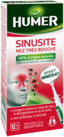 Humer Sinusite Solution Nasale Spray/15ml à Bordeaux