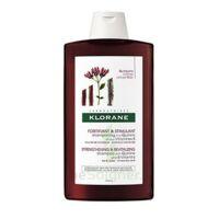 Klorane Quinine + Vitamines B Shampooing 400ml