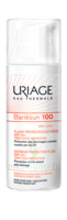Uriage Bariesun 100 Spf50+ Fluide Fl Pompe Airless/50ml