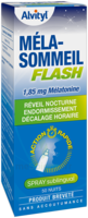 Alvityl Méla-sommeil Flash Spray Fl/20ml à Bordeaux