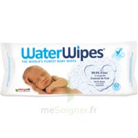 Waterwipes Lingette nettoyante bébé B/60 à Bordeaux