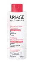 Uriage Eau micellaire thermale - peaux réactives et intolérantes - 500ml à Bordeaux