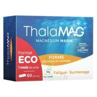 Thalamag Forme Physique & Mentale Magnésium Marin Fer Vitamine B9 Gélules B/60 à Bordeaux
