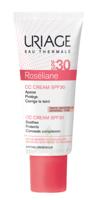 Roséliane CC Cream SPF30 à Bordeaux