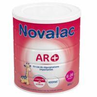 Novalac Expert Ar + 6-36 Mois Lait En Poudre B/800g à Bordeaux