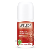 Weleda Déodorant Roll-on 24H Grenade 50ml à Bordeaux