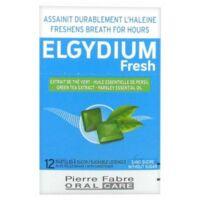 Elgydium Fresh Pocket 12 Pastilles à Bordeaux
