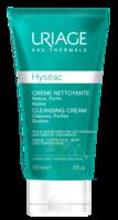 HYSEAC Crème nettoyante peau grasse T/150ml